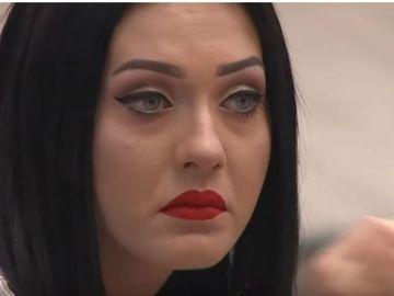 """None o atacă din nou dur pe Bianca! """"Stă în casa Puterea dragostei numai pentru bani"""""""