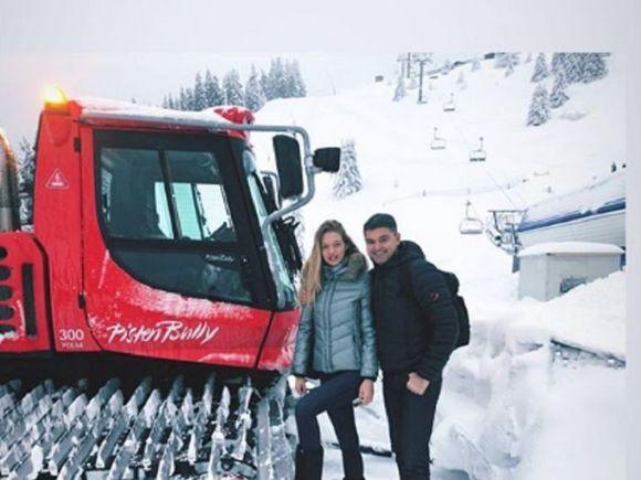 Laura Dincă și Cristian Boureanu au făcut nunta în secret? Ce a apărut pe net