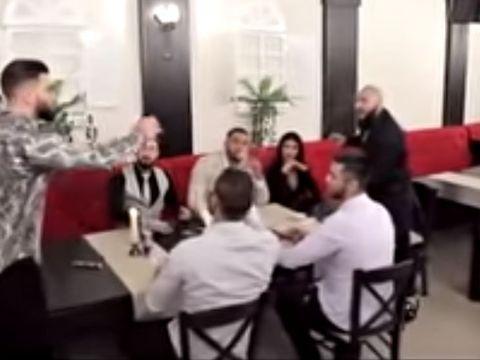 Andy de la Puterea Dragostei a apărut în ultimul clip al lui Dani Mocanu! Imagini bombă