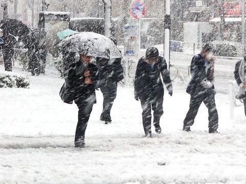 Cea mai friguroasă lună mai din istoria României: ninsori ca în toiul iernii și -16 grade