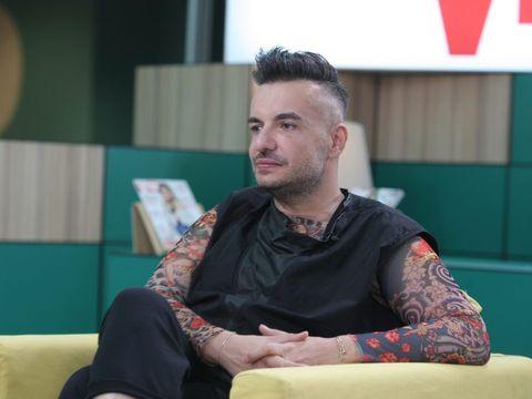 Răzvan Ciobanu ar fi făcut infarct. O nouă ipoteză în cazul morții fostului designer