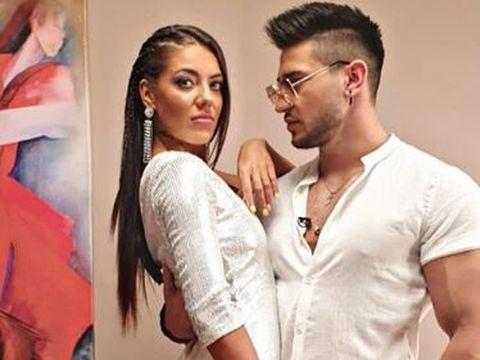 Roxana și Bogdan Mocanu de la Puterea Dragostei s-au despărțit! Concurentul a confirmat ruptura