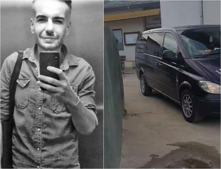 Autopsia lui Răzvan Ciobanu s-a încheiat! Ce au descoperit legiștii