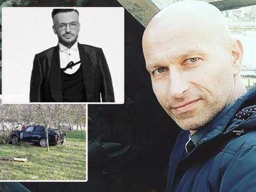 Astrologul Ioan Burculeț, despre moartea lui Răzvan Ciobanu! Cum a prevăzut sfârșitul creatorului de modă
