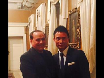 Silvio Berlusconi, internat de urgență! Care este starea italianului