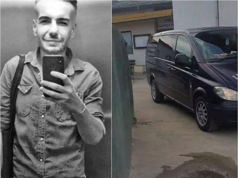 """Declarație șoc la scurt timp după moartea lui Răzvan Ciobanu! """"La început, nu ne plăceam! Nu a fost dragoste la prima vedere"""""""