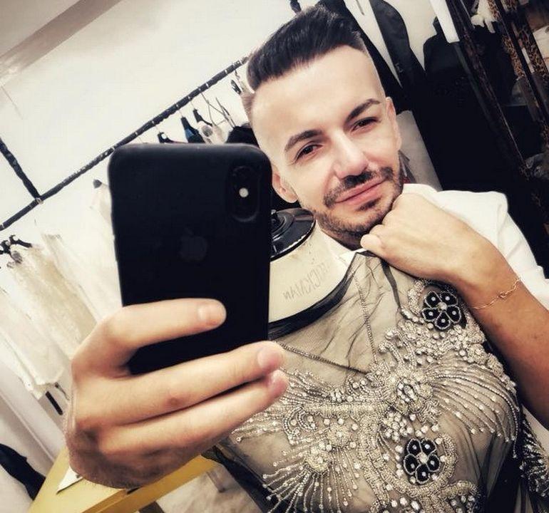 Ce a făcut fostul iubit al lui Răzvan Ciobanu aseară, la câteva ore de la moartea designerului: