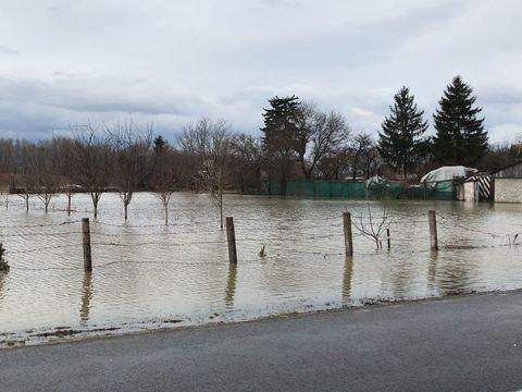 Cod ROȘU de inundații în România! Anunțul făcut de hidrologi