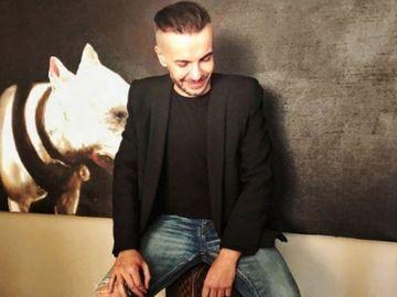 """Cătălin Botezatu, sfâșiat de durere la priveghiul designerului Răzvan Ciobanu: """"Acum ar trebui să fie iertat"""""""