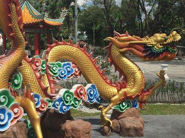 Zodiac chinezesc pentru luna mai 2019. Dragonii vor avea o perioadă neașteptat de bună!