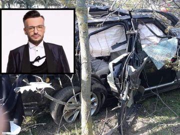 S-a aflat! Ce droguri avea în organism Răzvan Ciobanu în momentul în care a murit în accidentul rutier!
