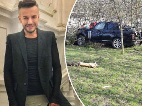 """Dezvăluiri incredibile despre Răzvan Ciobanu! Ce spun prietenii despre ultimele lui zile de viață.""""La prânz, era deja praf"""""""