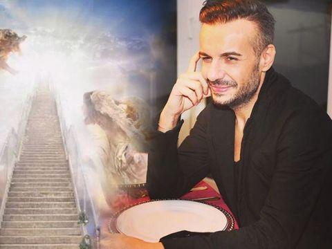 Minune pentru Răzvan Ciobanu! Sufletul lui se duce direct în Rai! Vezi de ce!
