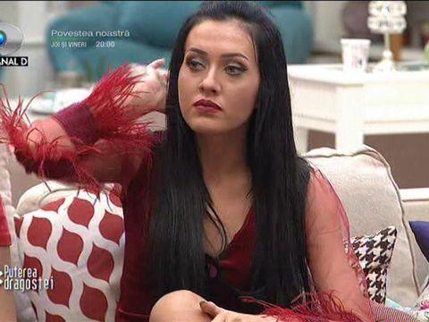 """Bianca știe pe cine place cu adevărat Alex Bobicioiu: """"Am observat multe chestii..."""""""