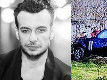 """Ultima conversație dintre Răzvan Ciobanu și proprietarul mașinii cu care și-a găsit sfârșitul: """"Mi-a zis că..."""""""