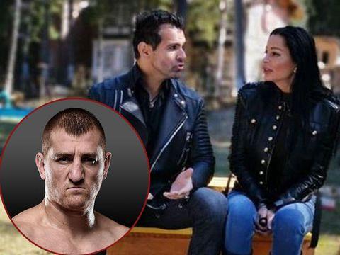 Mărturisire incredibilă! Brigitte i-a recunoscut lui Florin Pastramă că s-a îndrăgostit de Cătălin Moroșanu!