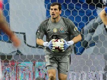 Anunțul trist despre Iker Casillas după ce portarul spaniol a suferit un infarct!