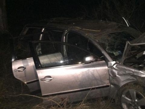 Accident în lanț în Constanța! Sunt 5 victime după coliziunea între trei maşini