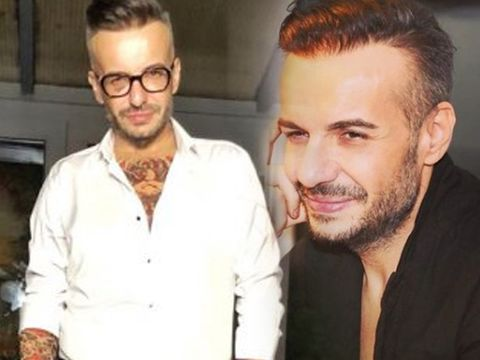 Răzvan Ciobanu NU a vrut să se sinucidă! Designerul se visa milionar, la pensie!