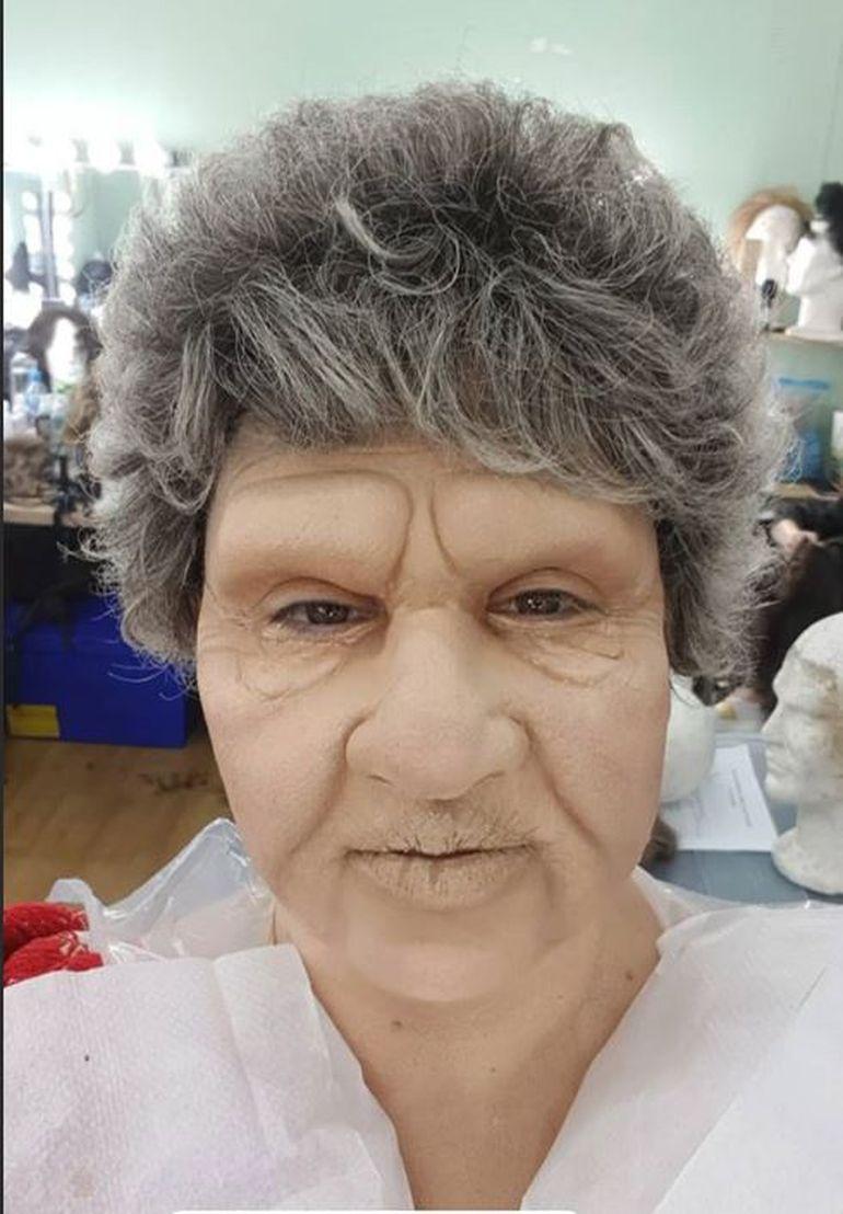 Doamne, cum poate să arate Oana Roman! E îmbătrânită și cu chipul brăzdat de riduri! Ce s-a întâmplat? FOTO!
