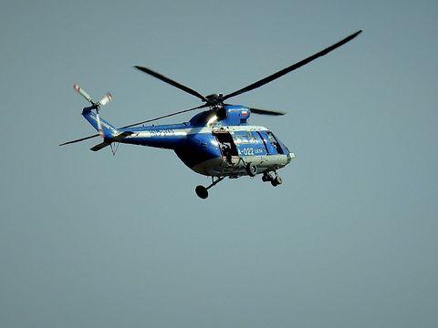 Șapte militari, uciși după prăbușirea unui elicopter!