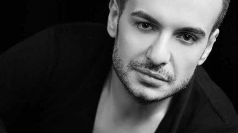 Ultima ședință foto a lui Răzvan Ciobanu! Designerul voia să își șocheze fanii / Foto