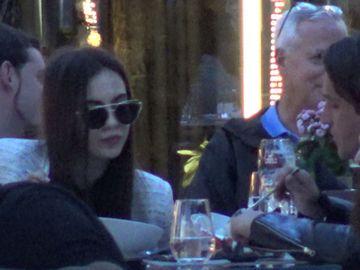 Syda, fostul soț al Elenei Băsescu, are o nouă iubită? Bogdan Ionescu, în compania unei brunete extrem de senzuale VIDEO EXCLUSIV