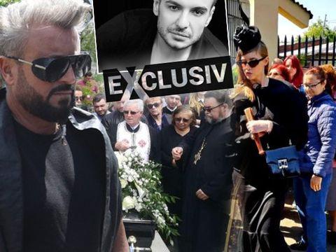 Prima reacție a lui Bote după speech-ul ținut de Iulia Albu la înmormântarea lui Răzvan Ciobanu! EXCLUSIV!