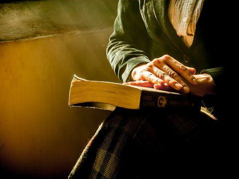 Rugăciunea zilei de marți! Se spune nouă săptămâni la rând și o minune se va întâmpla în viața ta