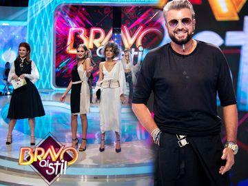 """Cătălin Botezatu, mesaj tranșant pentru toate concurentele """"Bravo, ai stil!"""": """"Nu vreau să câștige acest concurs o fată care are stilist"""""""