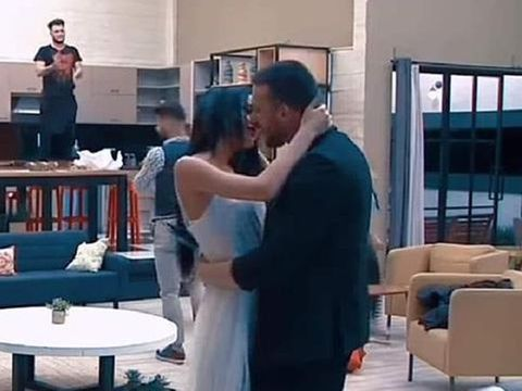 """Bianca s-a sărutat cu Alex Bobicioiu: """"A fost o zi specială"""""""