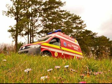 Accident deosebit de grav pe DN1! O persoană a murit, patru sunt grav rănite
