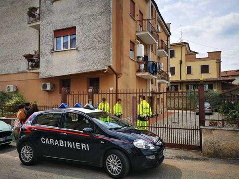 Tragedie la Roma! O româncă a fost împușcată mortal de soțul italian! Cum au fost găsiți