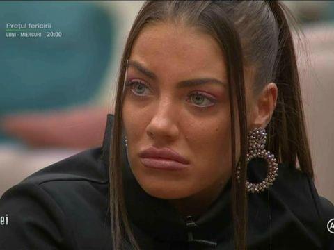"""Bogdan Mocanu l-a sunat pe fostul Roxanei de la Puterea Dragostei! Discuția e incredibilă: """"Nu te juca cu mine, că îți stric totul și vii și acasă de-acolo"""""""