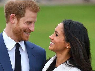 Am aflat numele oficial al bebelușul regal! Cum se va numi fiul lui Meghan Markle și al Prințului Harry