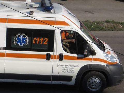 Accident grav în Dolj! O fetiță de 9 ani a murit, după ce a fost lovită cu brutalitate de un autoturism
