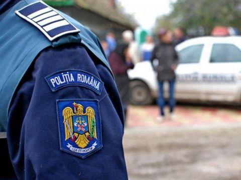 Încă un pedofil face victime în București! Polițiștii au reținut un suspect
