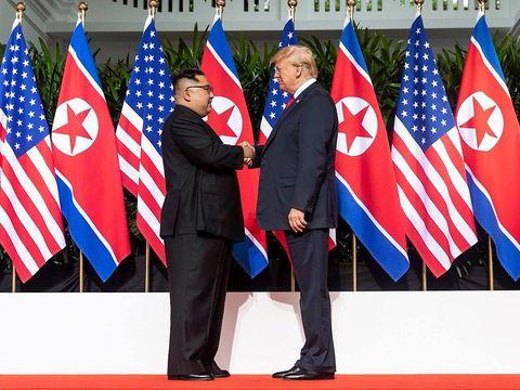 Tensiuni uriașe între SUA și Coreea de Nord! Statele Unite au capturat o navă nord-coreeană