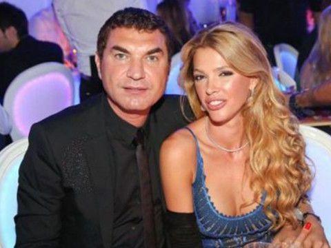 Imagini BOMBĂ din Miami! Ce face, toată ziulica, Alina Vidican, fosta soție a lui Cristi Borcea Avem informații de ultimă oră! Exclusiv
