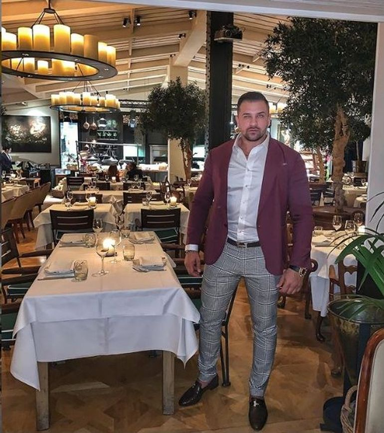 Cum s-a umplut de bani Alex Bodi! Fostul iubit al Biancăi Drăguşanu a fost patron de discotecă la Madrid! DEZVĂLUIRI