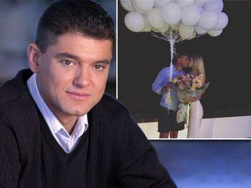 Cristian Boureanu, declarație de dragoste pentru Laura Dincă, după ce a fost condamnat la închisoare! EXCLUSIV