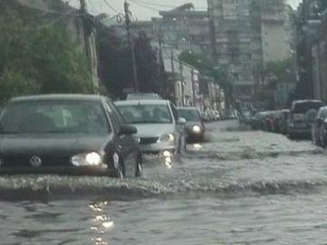 Alertă ANM! România va fi din nou lovită de ploi! Vremea în București și în țară