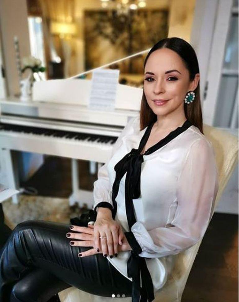 """Andreea Marin este în al nouălea cer alături de iubitul ei: """"Sufletul meu pereche"""""""