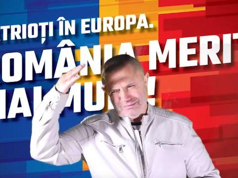 Nicolae Guță, melodie pentru PSD în plină campanie electorală! Cum sună maneaua care îl laudă pe Dragnea