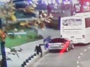 Doliu în lumea politică! Un deputat a murit, după ce a fost împușcat pe stradă