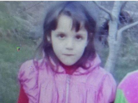 A fost descoperită bluza pe care fetița dispărută din Maramureș o purta! Ioan Burculeț a avut dreptate