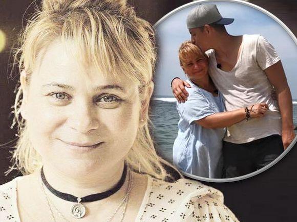 El e iubitul secret al Ancăi Sigartău! Dragoş Pandele a fost primit în familia actriţei!