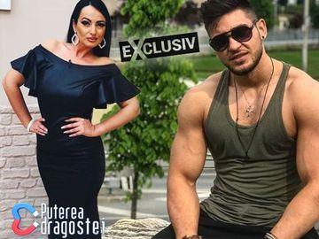 """Bogdan Mocanu,  declaraţie bombă despre Deea! Vezi de ce a votat cu adevărat eliminarea ei! """"Niciun bărbat nu mergea spre ea"""" EXCLUSIV!"""