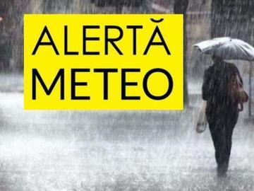 Vremea 14 mai. De astăzi vin vijeliile! Ploi cu tunete și fulgere în cea mai mare parte din țară