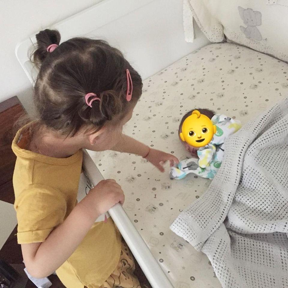 """Simona Gherghe, clipe grele după ce a devenit mamă din nou:  """"Mă gândeam să nu sufere..."""""""